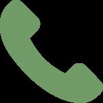 Telefon kontakt ikon